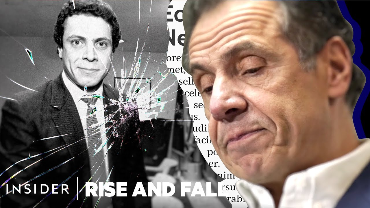 The Rise And Fall Of Andrew Cuomo | Rise And Fall