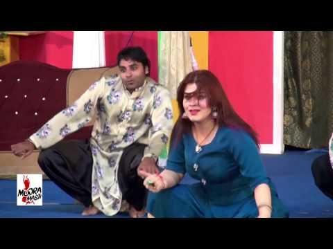 PYAR WALI KICH - 2017 PAKISTANI MUJRA DANCE