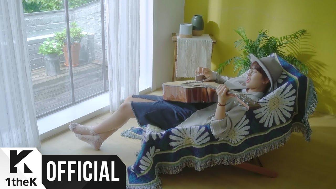 [MV] YU SEUNGWOO, SANDEUL(유승우, 산들) _ OPPA (오빠)