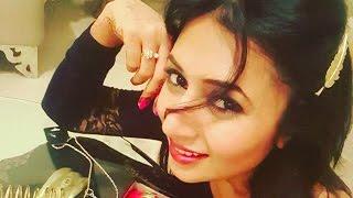 Foto-Foto Cantik Divyanka Tripathi pemeran Dr. Ishita  Dalam Serial Drama Mohabbatein ANTV