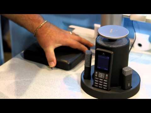 RevoLabs FLX VOIP @ infoComm 2012