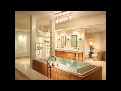 Amazing Jack and Jill Bathroom