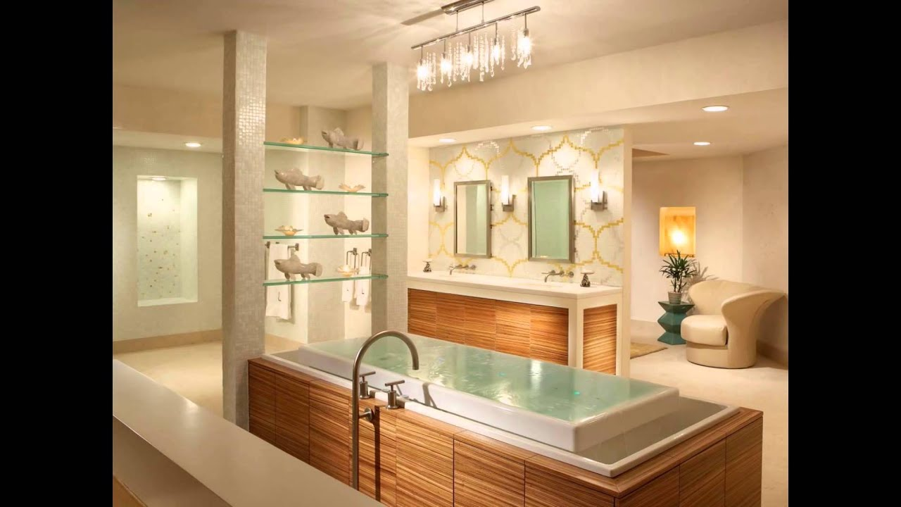 Amazing Jack And Jill Bathroom Youtube