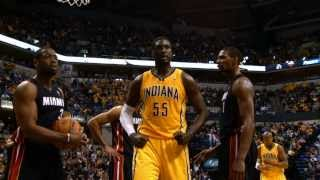 Repeat youtube video 2014 All-Star Top 10: Roy Hibbert