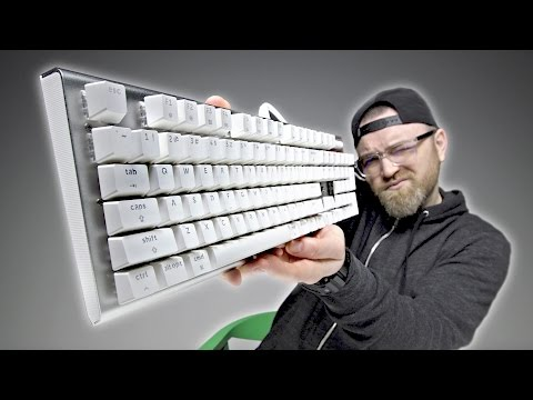 Have I Finally Found The Ultimate Keyboard?