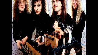 Metallica-Garage Days1987 Re-Revisited E.P(Full Album) HQ AUDIO