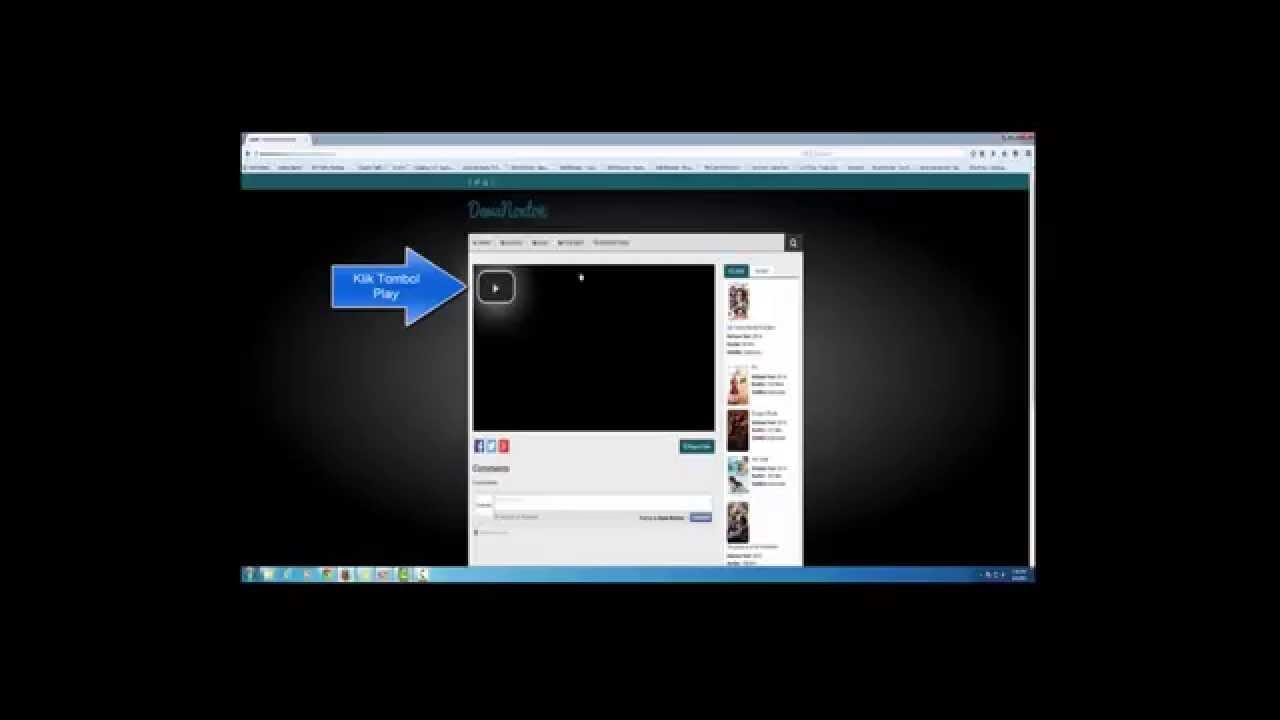 Nonton Film Online Subtitle Indonesia - YouTube