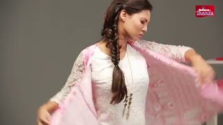 how to rock the 70s boho look with rochelle rao