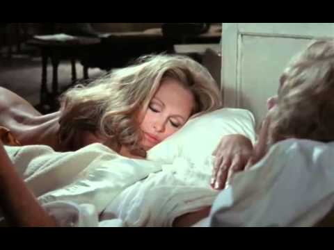 HOT Ursula Andress From The Movie Perfect Friday 1970
