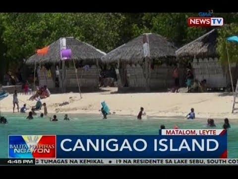BP: Pasyal Pilipinas: Little Boracay sa Davao Oriental