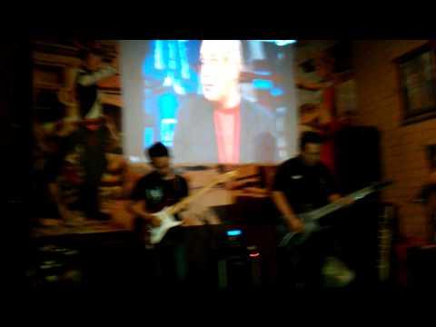 Balikpapan Guitar Community At Borneo Country Bar