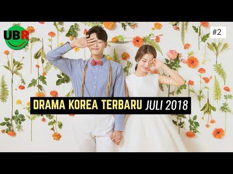 6 Drama Korea Juli 2018 | Terbaru Wajib Nonton #2