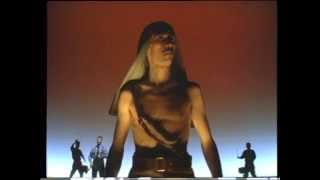 Laibach - Geburt einer Nation (Opus Dei) Official Video
