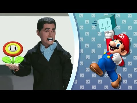 Nintendo Is Hot Garbage (And Here's Why) // Codex Entry