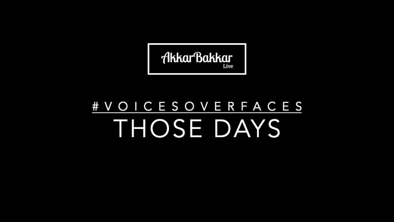 """For Those Who Often Have """"Those Days"""" 