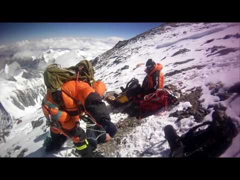 Everest North Short  Version