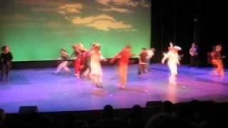 Choreografie Sharon Slachter 2006