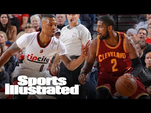 Damian Lillard Gets Real About Kyrie Irving Wanting Trade From Cavs | SI NOW | Sports Illustrated