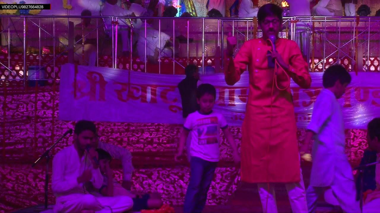 षष्टम भव्य श्री श्याम महोत्सव , 25 मई 2019 , उदयपुर [ राजस्थान ] #22 देव चुघ