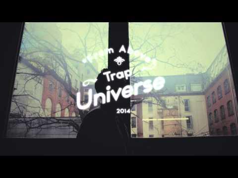Tech N9ne - Fragile (ft. Kendrick Lamar, ¡MAYDAY! & Kendall Morgan) (Huglife Trap Remix)
