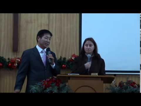 Да посрещнем Рождество с прошка