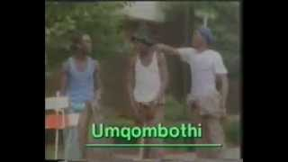 Umqombothi (African beer), by Yvonne Chaka Chaka, South African music