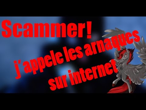 Scammer! - J'appelle les arnaques sur internet ! - Scammer! #1 - SiriusHD