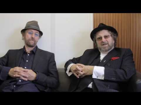 Chas & Dave Weigh In On Libertines Reunion