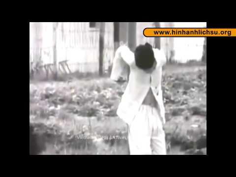 Phim tài liệu: Vụ tử hình Nguyễn Văn Trỗi năm 1964