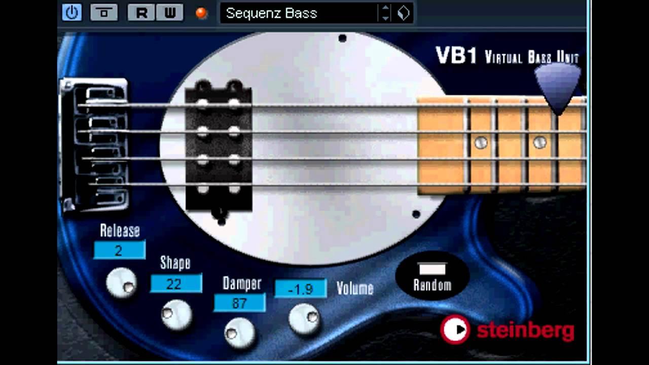 Free VST Bass instruments - Free download - VST Plugins - Page 8