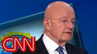 Ex-Intel Chief: Russia swung election for Trump