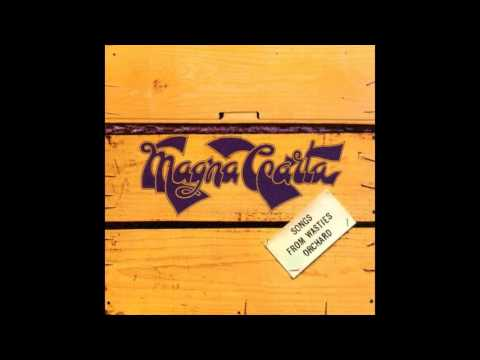 Magna Carta - Songs From Wasties Orchard (Full Album, 1971)