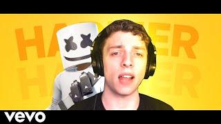 Slogoman Sings Marshmello - Happier