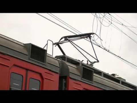 Действия локомотивной бригады в нестандартных ситуациях