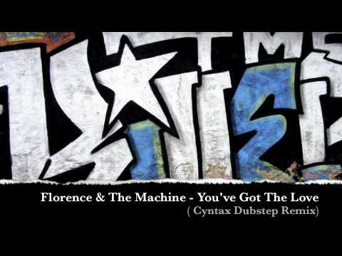 Florence & The Machine - You've Got The Love (Dubstep Remix) (HQ Audio)