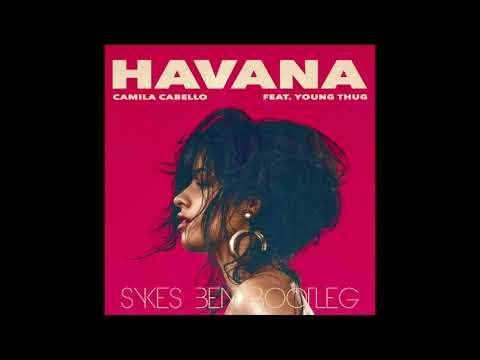 Camila Cabello ft. Young Thug - Havana...