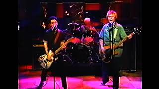 Greeen Day - Welcome To Paradise - Live At The Jon Stewart Show