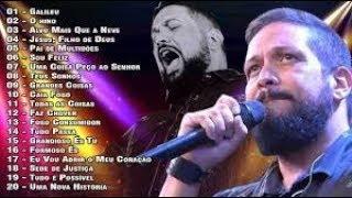Fernandinho 2019 AS MELHORES músicas gospel selecionadas de OURO