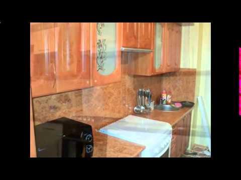 Каталог кухонь и мебели из Белоруссии фабрики ЗОВ с фото и