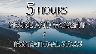 5 HOURS PRAISE AΝD WORSHIP SONG / INSPIRATIONAL GOSPEL SONGS - 2020