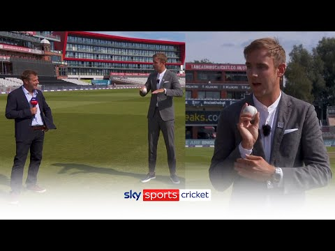 Stuart Broad's fast-bowling masterclass! 🏏  | Kids Coaching Clinic | Sky Sports Cricket