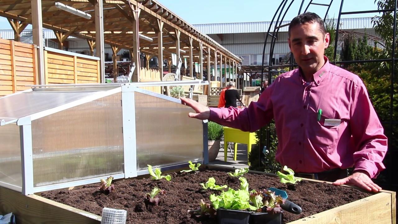 Der Baywa Gartentipp Auf Vol At Das Hochbeet Youtube
