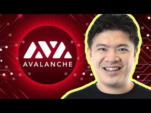 Avalanche (AVAX) Explained : What's with all the HYPE