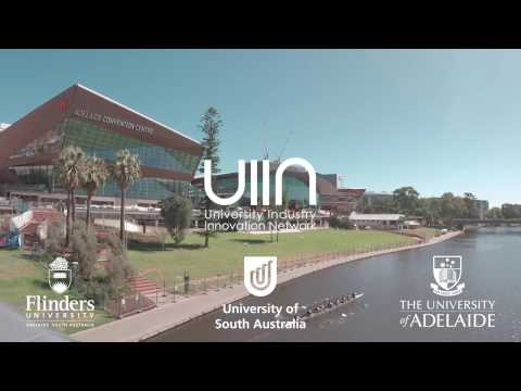 2017 Asia-Pacific University-Industry Engagement Conference | Adelaide, Australia