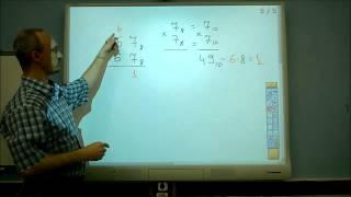Системы счисления (часть 7)