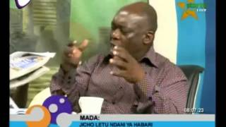 MJADALA - AGOSTI 22,2015| STAR TV
