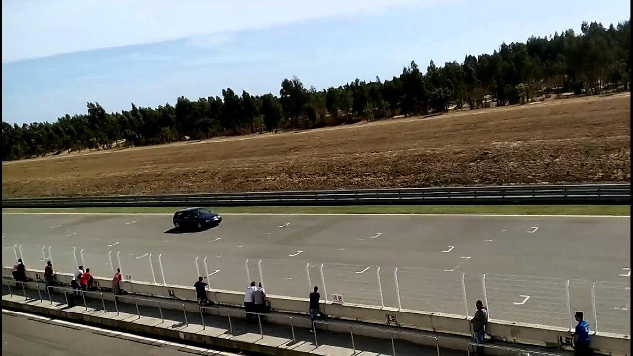 Circuito Monteblanco : Circuito monteblanco 13 9 15 golf iv v5 youtube