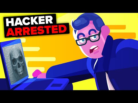 How Did These Insanely Smart Hackers Get Caught And Arrested