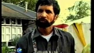 Interview Langar Volunteers at Jalsa Salana UK 1997