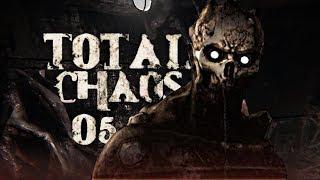 Total Chaos (PL) #5 - Nowa broń (Doom 2 Mod Gameplay PL)